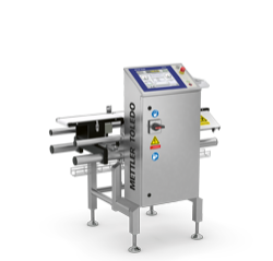 Example Checkweigher for Difficult Applications